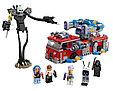 70436 Lego Hidden Side Фантомная пожарная машина 3000, Лего Хидден Сайд, фото 3