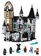 70437 Lego Hidden Side Заколдованный замок, Лего Хидден Сайд, фото 3
