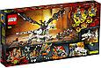 71721 Lego Ninjago Дракон чародея-скелета, Лего Ниндзяго, фото 2