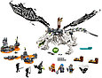 71721 Lego Ninjago Дракон чародея-скелета, Лего Ниндзяго, фото 3
