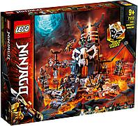 71722 Lego Ninjago Подземелье колдуна-скелета, Лего Ниндзяго