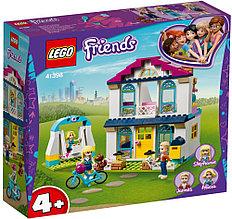 41398 Lego Friends Дом Стефани, Лего Подружки