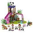 41422 Lego Friends Джунгли: домик для панд на дереве, Лего Подружки, фото 3