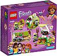 41425 Lego Friends Цветочный сад Оливии, Лего Подружки, фото 2