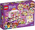 41426 Lego Friends Кафе в парке Хартлейк Сити, Лего Подружки, фото 2