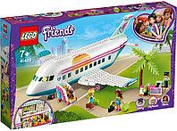 41429 Lego Friends Самолёт в Хартлейк Сити, Лего Подружки