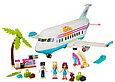 41429 Lego Friends Самолёт в Хартлейк Сити, Лего Подружки, фото 3