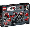 42107 Lego Technic Ducati Panigale V4 R, Лего Техник, фото 2
