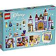 43180 Lego Disney Princess Зимний праздник в замке Белль, Лего Принцессы Дисней, фото 2