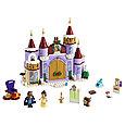 43180 Lego Disney Princess Зимний праздник в замке Белль, Лего Принцессы Дисней, фото 3
