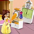 43180 Lego Disney Princess Зимний праздник в замке Белль, Лего Принцессы Дисней, фото 4