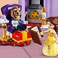 43180 Lego Disney Princess Зимний праздник в замке Белль, Лего Принцессы Дисней, фото 5