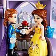 43180 Lego Disney Princess Зимний праздник в замке Белль, Лего Принцессы Дисней, фото 6