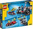 75549 Lego Minions Невероятная погоня на мотоцикле, Лего Миньоны, фото 2