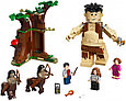 75967 Lego Harry Potter Запретный лес: Грохх и Долорес Амбридж, Лего Гарри Поттер, фото 3
