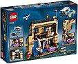 75968 Lego Harry Potter Тисовая улица, дом 4, Лего Гарри Поттер, фото 2