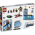 76152 Lego Super Heroes Мстители Гнев Локи, Лего Супергерои Marvel, фото 2
