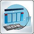 76152 Lego Super Heroes Мстители Гнев Локи, Лего Супергерои Marvel, фото 4