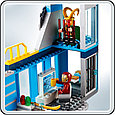 76152 Lego Super Heroes Мстители Гнев Локи, Лего Супергерои Marvel, фото 5