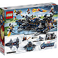 76153 Lego Super Heroes Геликарриер, Лего Супергерои Marvel, фото 2