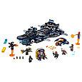 76153 Lego Super Heroes Геликарриер, Лего Супергерои Marvel, фото 3