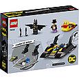 76158 Lego Super Heroes Погоня за Пингвином на Бэткатере, Лего Супергерои DC, фото 2