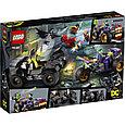 76159 Lego Super Heroes Побег Джокера на трицикле, Лего Супергерои DC, фото 2