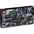 76160 Lego Super Heroes Мобильная база Бэтмена, Лего Супергерои DC, фото 2