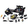 76160 Lego Super Heroes Мобильная база Бэтмена, Лего Супергерои DC, фото 3