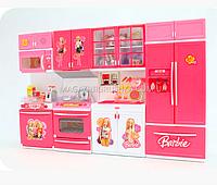 Кухня детская для кукол «Барби».