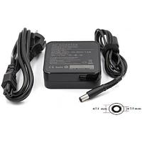 Блок питания для ноутбуков PowerPlant HP 220V, 19V 90W 4.74A (7.4*5.0) wall mount