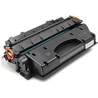 Картридж PowerPlant HP LJ P2050, Canon MF5850dn (CE505X, CRG-119II) увеличенной емкости (с чипом)