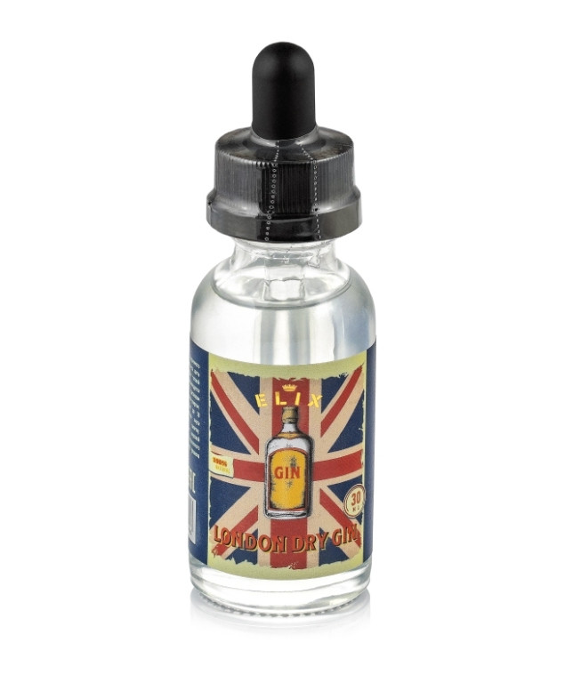 Эссенция Elix London Dry Gin 30 мл.