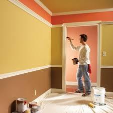 """Краска акриловая """"SOLO"""" Протирающаяся для стен и потолков, фото 2"""