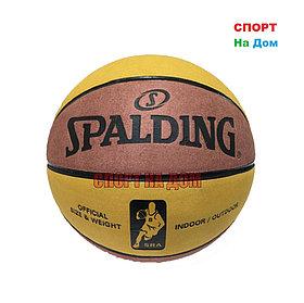 Баскетбольный мяч Spalding 7 (INDOOR/OUTDOOR)