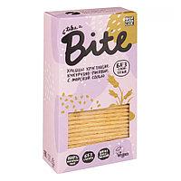 Bite Хлебцы хрустящие Кукурузно- рисовые с морской солью 150 гр