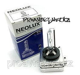 Ксеноновая лампа D1S-NX1S D1S 35W PK32D-2 10X1NEOLX