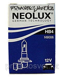 Галогенные лампы Лампа HB4 9006 NEOLUX