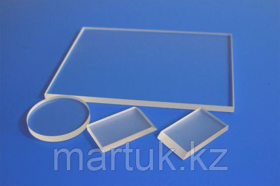 Кварцевое стекло КУ (JGS1)