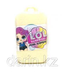 Кукла LOL Pearl Surprise Дорожный чемоданчик