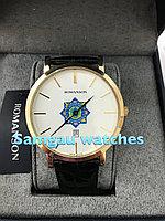 VIP-подарок Наручные часы с нанесением логотипа, гравировки, брендирования