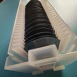 Кремниевые подложки N типа Si/SiO2, фото 2