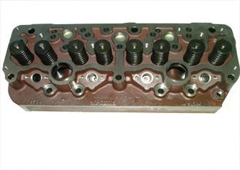Головка блока Д-65 (ЮМЗ) Д65-1003012