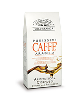 Кофе молотый Purissimi Miscela Aromatico Corposo, 250гр Сorsini