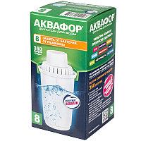 Кассета Аквафор B8(В100-8)увелич.ресурс по хлору