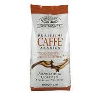Кофе в зёрнах Aromatico Corposo, 1000гр Сorsini