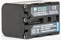 Aккумулятор для Sony NP-FM70/QM71 (PowerPlant) 3200mAh