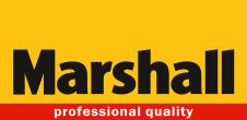 Водоэмульсии и эмали фирмы Marshall