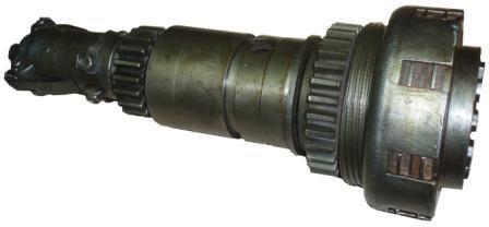 Механизм передачи ПД ЮМЗ-6Л (Д65-1015101)