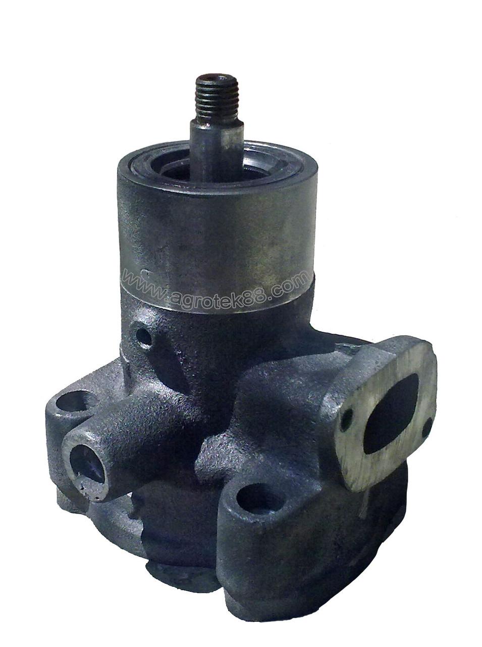 Насос водяной ЮМЗ (Д11-С12Б3СБ) без шкива